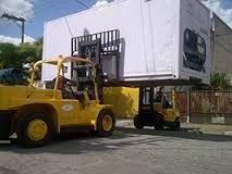 Empresas de Locar Empilhadeira Grande em Itatiba - Locar Empilhadeira Grande