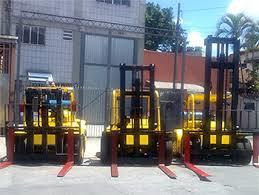 Locações de Empilhadeiras em Cajamar - Locação de Empilhadeira de Pequeno Porte