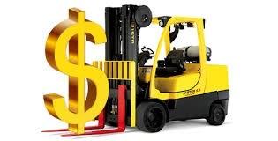 Orçamento para Aluguel de Empilhadeira no Arujá - Alugar Empilhadeira Grande